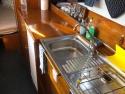 Klassieke motorboten Perfecte Pleziervaart bootje